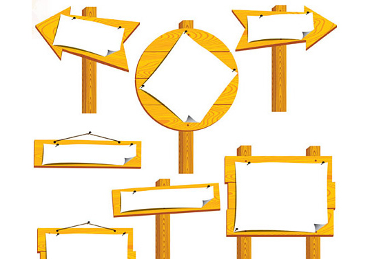 50 Free Vector Art Signs And Symbols Packs 22