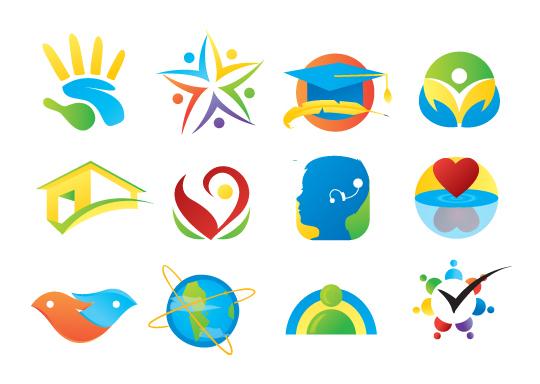 50 Free Vector Art Signs And Symbols Packs 31