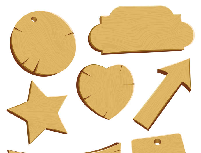 50 Free Vector Art Signs And Symbols Packs 38