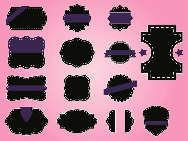 50 Free Vector Art Signs And Symbols Packs 45