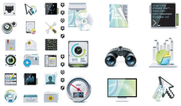 50 Free Vector Art Signs And Symbols Packs 6