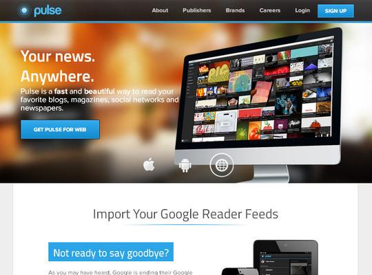 10 Best Alternatives To Google Reader 7