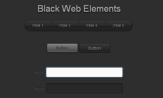 40 CSS3 Animated Button Tutorials And Experiments 20