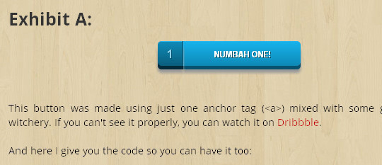 40 CSS3 Animated Button Tutorials And Experiments 26