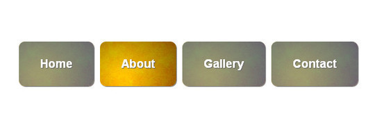 40 CSS3 Animated Button Tutorials And Experiments 28
