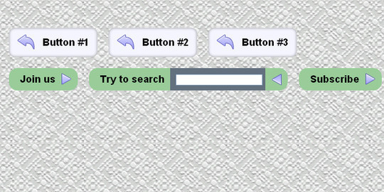 40 CSS3 Animated Button Tutorials And Experiments 15