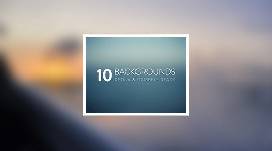 13 High-Resolution Blurred Backgrounds For Free Downloads 76
