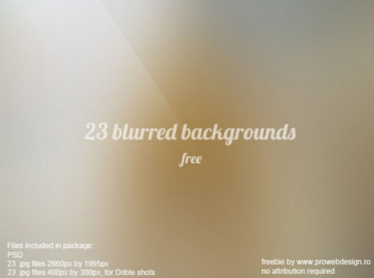13 High-Resolution Blurred Backgrounds For Free Downloads 8