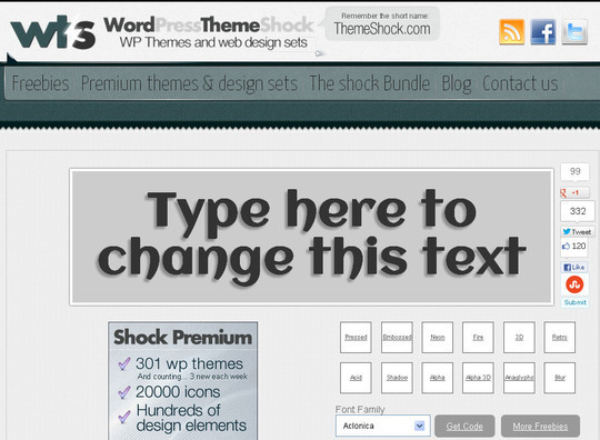 11 Useful CSS Tools To Speed Up Your Design Process 11