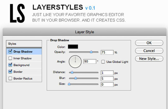 11 Useful CSS Tools To Speed Up Your Design Process 7