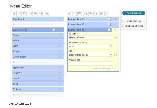 10 Useful WordPress Dashboard Plugins 5
