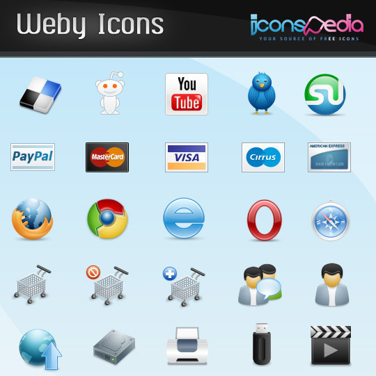 45 High Quality And Best Ecommerce Icons 2