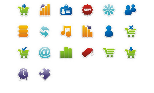 45 High Quality And Best Ecommerce Icons 32