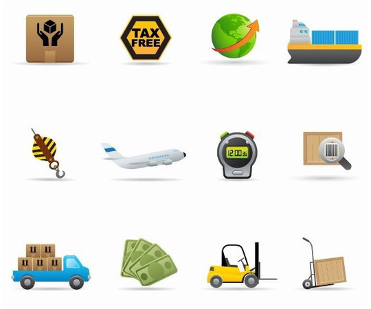 45 High Quality And Best Ecommerce Icons 42