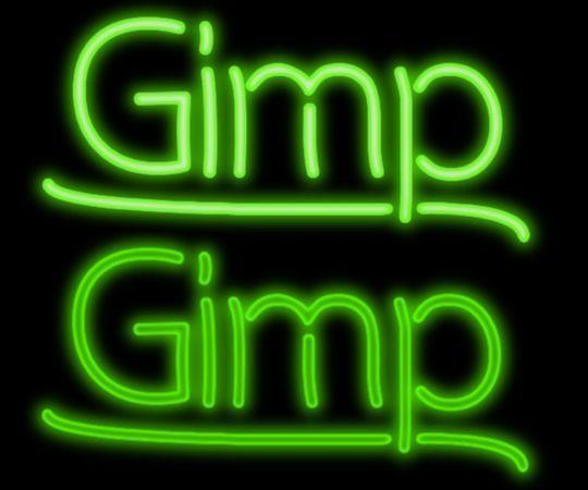 45 Useful Collection of Gimp Tutorials 3
