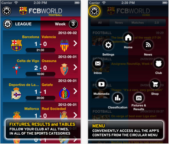 16 Best Free Sports Apps For iPhone And iPad 15