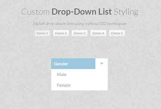 Showcase Of Fresh And Free jQuery Plugins And Tutorials 25