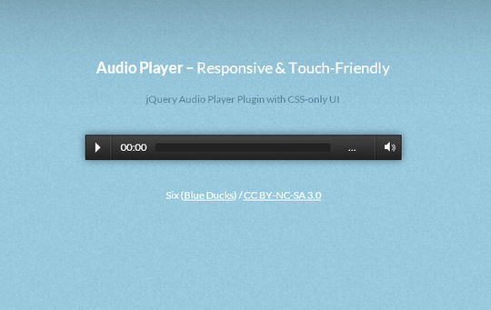 Showcase Of Fresh And Free jQuery Plugins And Tutorials 14