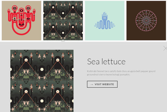 Showcase Of Fresh And Free jQuery Plugins And Tutorials 3