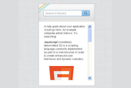 Showcase Of Fresh And Free jQuery Plugins And Tutorials 4