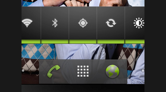 12 Useful And Free UI PSD Files For Android 4