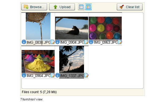 12 WordPress Plugins That Automatically Watermark Images on Your Blog 9
