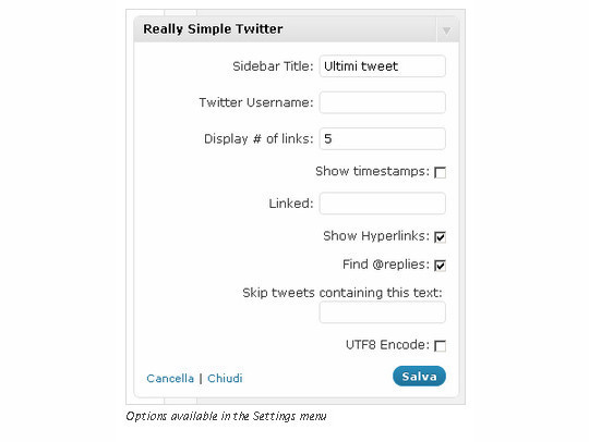 40 Best Twitter Plugins For WordPress Users 12