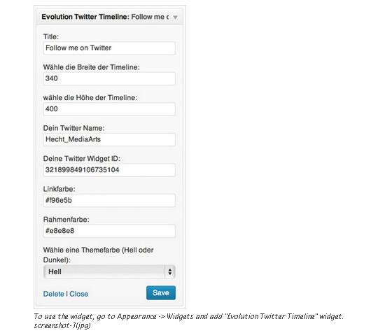 40 Best Twitter Plugins For WordPress Users 28