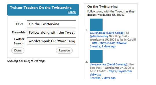 40 Best Twitter Plugins For WordPress Users 3