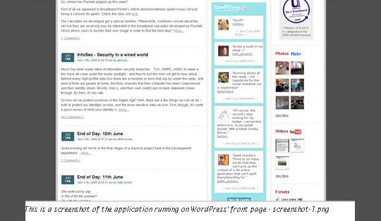 40 Best Twitter Plugins For WordPress Users 32