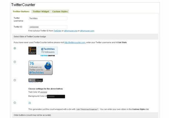 40 Best Twitter Plugins For WordPress Users 33