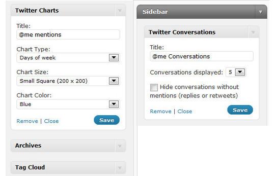 40 Best Twitter Plugins For WordPress Users 36