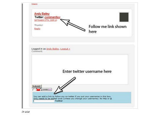 40 Best Twitter Plugins For WordPress Users 38