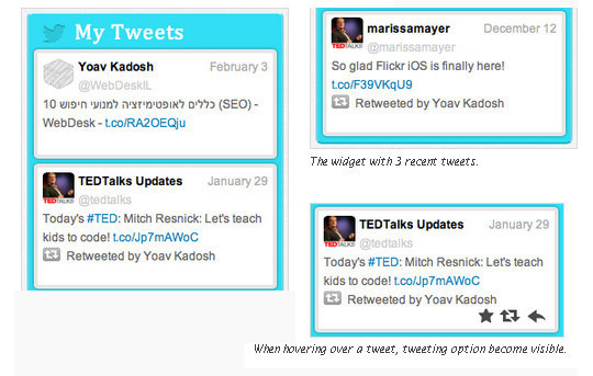 40 Best Twitter Plugins For WordPress Users 5