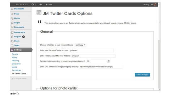 40 Best Twitter Plugins For WordPress Users 9