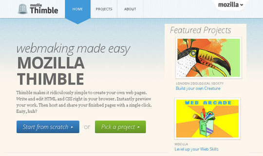 14 Online Code Editors For Web Designers And Developers 14