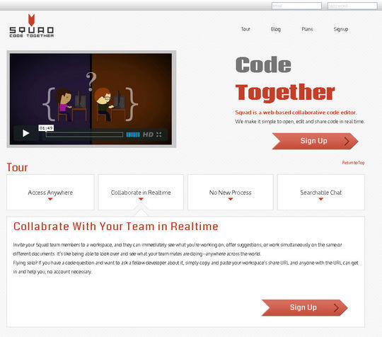 14 Online Code Editors For Web Designers And Developers 6