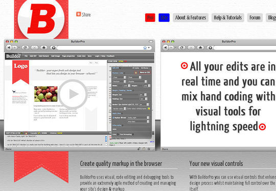 14 Online Code Editors For Web Designers And Developers 5