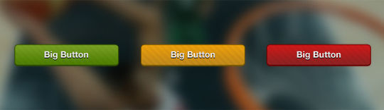 45 Free And Useful Web Buttons In PSD Format 35