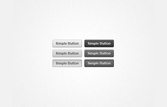 45 Free And Useful Web Buttons In PSD Format 42