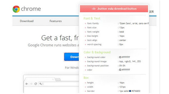 19 Must-Have Chrome Extensions For Designers And Developers 18