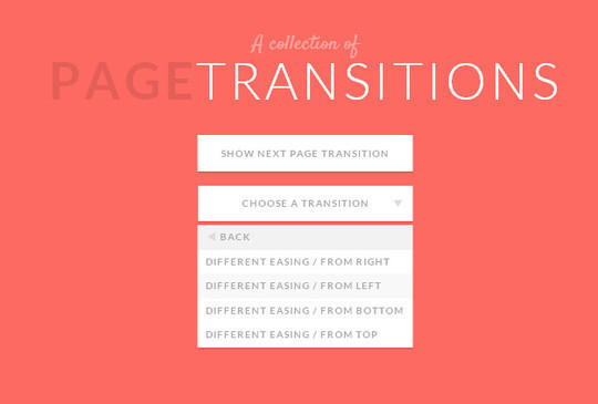 CSS3 Tutorials For Advanced User Interface Effects 34