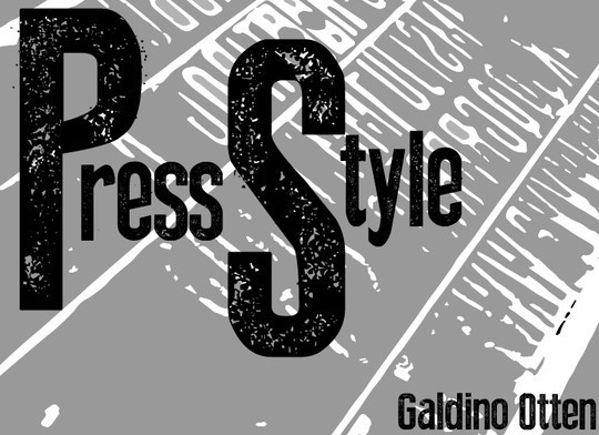 45 Dirty And Rough Free Fonts For Your Design 24