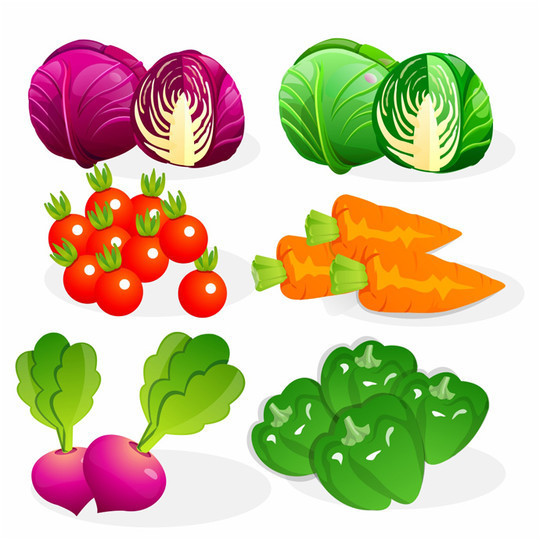 Delicious Collection Of Free Food Vector Graphics For Designers 44