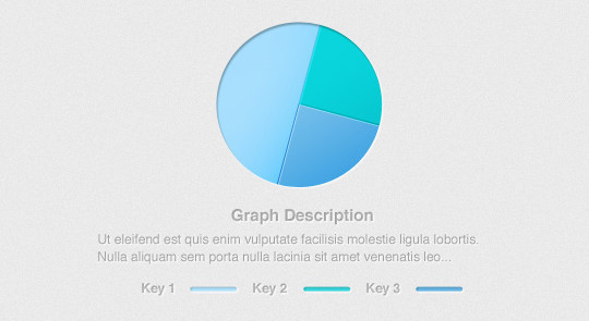 Wonderful Collection Of Free Chart And Graph PSD Designs 21