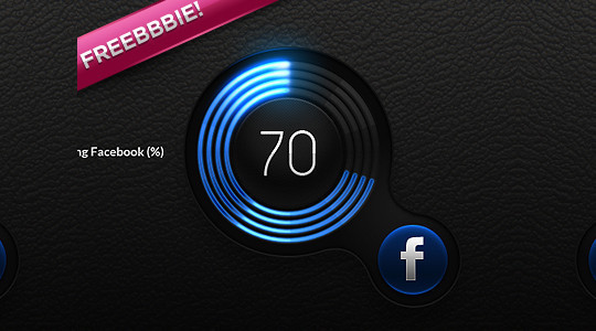 Wonderful Collection Of Free Chart And Graph PSD Designs 35