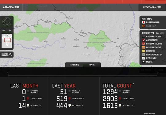 12 Exceptionally Amazing Yet Interactive Infographics 5