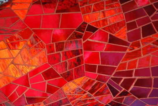 40 Free And Useful Abstract Mosaic Textures 10