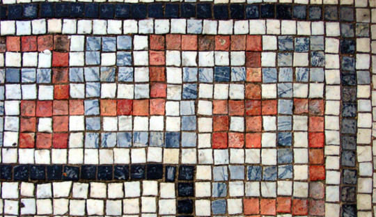 40 Free And Useful Abstract Mosaic Textures 73