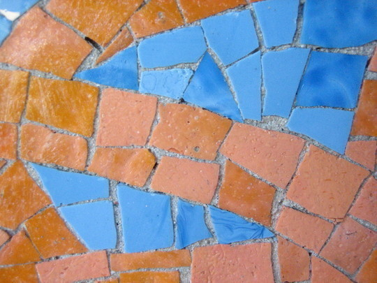 40 Free And Useful Abstract Mosaic Textures 12